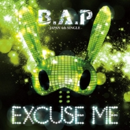 EXCUSE ME 【Type-B】