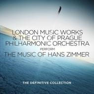 Definitive: London Music Works & The City Of Prague Philharmonic Orchestra