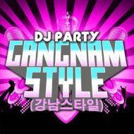 ローチケHMVDj Party/Gangnam Style