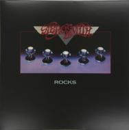 Rocks (180グラム重量盤)Limited Rsd 2014