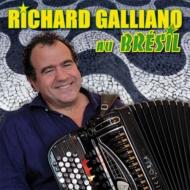 Richard Galliano Au Bresil