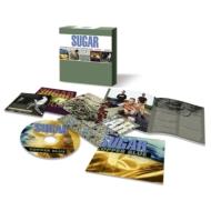 Complete Studio Recordings 1992-1995 (5CD)