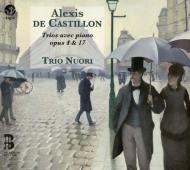 ピアノ三重奏曲第1番、第2番 トリオ・ヌオリ