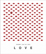 "ARASHI Live Tour 2013 ""LOVE"" (Blu-ray)"