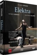 『エレクトラ』全曲 シェロー演出、サロネン&パリ管、ヘルリツィウス、W.マイアー、ピエチョンカ、他(2013 ステレオ)