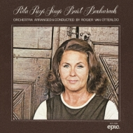 Rita Reys Sings Burt Bacharach