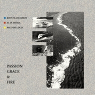 Passion.grace & Fire: 情炎