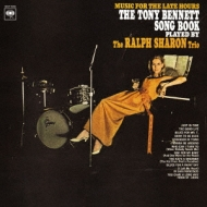 Music For The Late Hours: The Tony Bennett Song Book