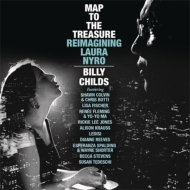 Map To The Treasure : Reimagining Laura Nyro