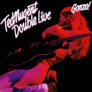 Double Live Gonzo: 絶叫のライヴ ゴンゾー