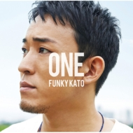 ONE (+DVD)【初回限定盤A】