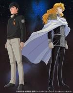 ローチケHMV銀河英雄伝説/銀河英雄伝説外伝 Blu-ray Vol.11 千億の星、千億の光7・12話