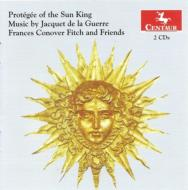 Protegee Of The Sun King: Fitch(Cemb)Maiben Mealy(Vn)Azema Monahan Knutson(S)Etc