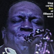 Live At Fillmore West (180グラム重量盤レコード)