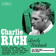 Lonely Weekends -1958-1962 Sun / Phillips