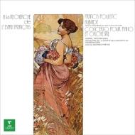 オーバード、ピアノ協奏曲 タッキーノ、プレートル&パリ音楽院管弦楽団