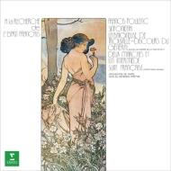 シンフォニエッタ、フランス組曲、2つの行進曲と間奏曲、『エッフェル塔の花嫁花婿』より プレートル&パリ管