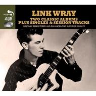 2 Classic Albums Plus