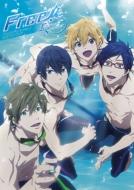 TVアニメFree! -Eternal Summer-公式ファンブック ぽにきゃんBOOKS