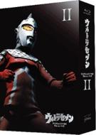 ウルトラセブン Blu-ray BOX 2