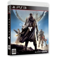 Game Soft (PlayStation 3)/Destiny(デスティニー)