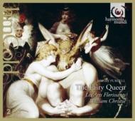 『妖精の女王』全曲 クリスティ&レザール・フロリサン、アージェンタ、ドーソン、他(1989 ステレオ)(2CD)