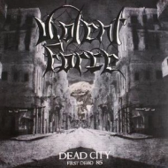 Dead City: First Demo 1985