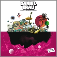 ローチケHMVDaniel Grau/Magic Sound Of Daniel Grau (Compiled By Jazzanova & Trujillo)