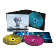 Celebrate -Live From The Sse Hydro Glasgow(+DVD)