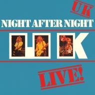 Night After Night +1 (紙ジャケット)