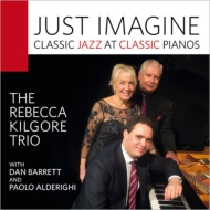 Just Imagine: Classic Jazz At Classic Pianos
