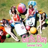 4th Mini Album: Girl's Day Everyday #4