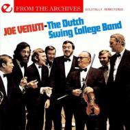 Dutch Swing College Band Meets Joe Venuti