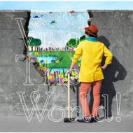 Viva The World ! (+DVD)【初回限定盤】