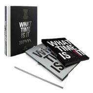 2PM/2pm Live Tour Dvd: What Time Is It (+book)