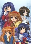 Kanon コンパクト・コレクション Blu-ray 【初回限定生産】