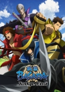 �퍑BASARA Judge End ���̎l
