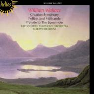『天地創造』交響曲、組曲『ペレアスとメリザンド』、エウメニデスへの前奏曲 ブラビンズ&BBCスコティッシュ響