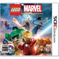 Game Soft (Nintendo 3DS)/Lego(R)マーベル スーパー・ヒーローズ ザ・ゲーム