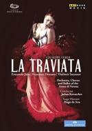 La Traviata : De Ana, Kovatchev / Arena di Verona, E.Jaho, Demuro, Stoyanov, etc (2011 Stereo)