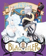 黒執事 Book of Circus IV 【完全生産限定版】