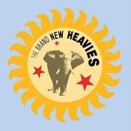 Brand New Heavies +3