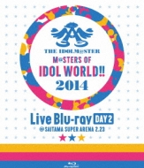 THE IDOLM@STER M@STERS OF IDOL WORLD!! 2014 Day2
