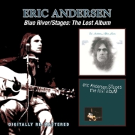 Blue River / Stages: The Lost Album
