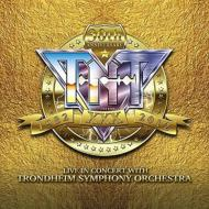 30th Anniversary 1982-2012 Live In Concert