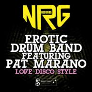 HMV&BOOKS onlineErotic Drum Band/Love Disco Style