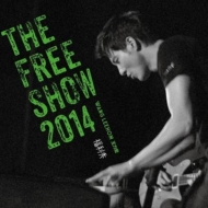 Free Show 2014 ��{�������� (CD+DVD)