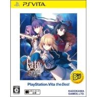 Fate / Stay Night[Realta Nua] Playstation Vita Best