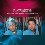 Disco Recharge: Out Of The Darkest Night...Plus