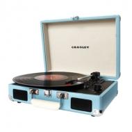 CROSLEY CRUISER レコードプレーヤー CR8005A (ターコイズ)
